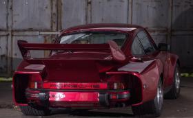 Топ 10 на най-редките Porsche-та