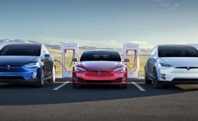 Ferrari печели по 69 хил. евро от всяка продадена кола. Tesla губи по 11 хиляди евро. Вижте цялата класация!