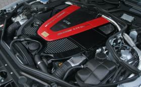 Mercedes потвърди края на епохата V12