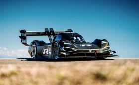 Всичко, което трябва да знаете за най-бързия VW, правен някога