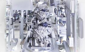 Audi започна да произвежда моторите за E-tron quattro в Унгария