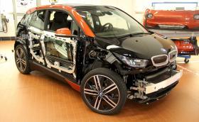 Munro & Associates разглобиха BMW i3 на 54 000 части. Предлагат данните от анализите на колата за 496 хил. долара
