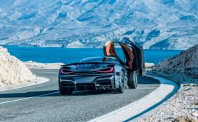 Това са най-вълнуващите електрически автомобили, които ще видим до края на годината