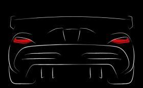 Koenigsegg вади битурбо V8 наследник на Agera. Ще прави 8800 об/мин, около 1350 к.с. и ще е по-лек