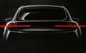 Ford ще прави електрически SUV, който да изглежда като Mustang. Моля!?