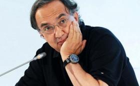 Серджо Маркионе почина дни, след като бе сменен на върха на Fiat Chrysler