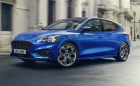 Новият Ford Focus е (почти) тук. Колата е много по-различна