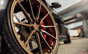 11 стилни комплекта джанти, които преобразяват всяка кола