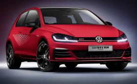 Volkswagen ни представя най-бързия Golf GTI. Модификацията се казва TCR и вдига 264 км/ч