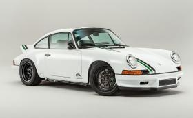 Paul Stephens Le Mans Classic Clubsport e Porsche 911 с 300 коня и цена от 250k паунда
