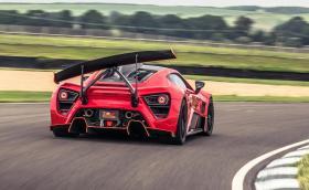 Топ 15: Най-бързите коли на 2018