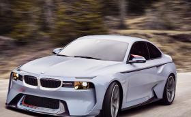 Топ 18: Най-готините прототипи на BMW