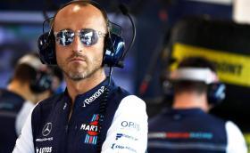 Официално: Кубица се връща във Формула 1 през 2019 с Williams