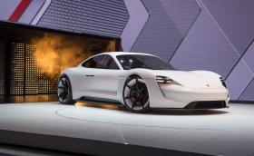 Porsche Taycan: цените са тук, чупете касичките!
