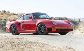 Топ 5: Най-бързите Porsche-та