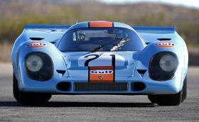 Топ 5: Най-скъпите класически модели на Porsche