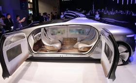 Автономните коли ще предлагат секс услуги?