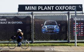 BMW, Jaguar/Land Rover и Airbus си тръгват от Великобритания?