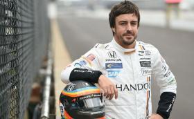 Фернандо Алонсо напуска Формула 1