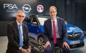 Новият Opel Corsa ще съществува и в чисто електрически вариант. Марката излиза на печалба след едва година в PSA
