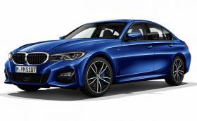 """Изненада! Това е новото BMW Серия 3. Поколение G20 """"изтече"""" в интернет. Да или не?"""