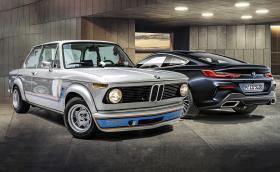 Това BMW 2002 Turbo се продава за 195 хил. лв. Струва колкото чисто новото 840d…