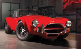 1966 Shelby 427 Cobra за 2,5 милиона лева