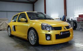 Търсите си 12-годишно Renault Clio 2 за под 150 000 хил. лв.? С цена от 147 хил. това влиза в бюджета ви