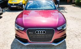 Национален Audi събор 2019 – галерия и впечатленията ни от втория ден