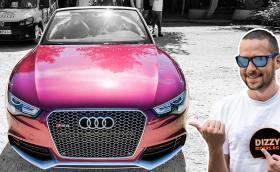 Национален Audi събор 2019. Видео!