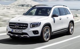 Кажете здрасти на новия Mercedes-Benz GLB