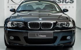 """Това BMW M3 E46 е на 22 хил. км и е """"едно от най-добрите"""""""