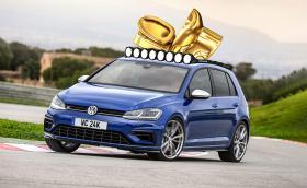 Откраднаха 18-каратова златна тоалетна чиния с VW Golf R. Санитарното устройство струва 5,4 млн. евро