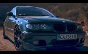 """BMW E46: силен финал на играта ни """"Моята любима кола"""". Видео!"""