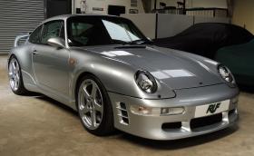 Това 22-годишно RUF CTR2 се продава. Едно от само 16, мощно е 580 к.с. и развива 354 км/ч