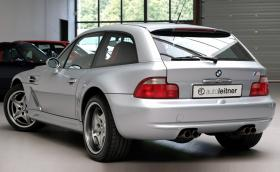 Това 21-годишно BMW Z3 M Coupe се продава за на цената на ново 230i Купе. Кое бихте избрали?