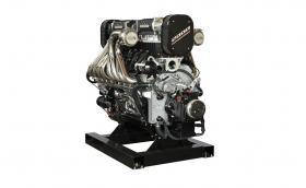 Този 14-литров V16 битурбо мотор с 2200 к.с. може да се вгражда в кола!
