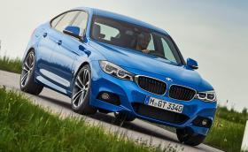 Свърши се: Производството на BMW 3GT приключи!