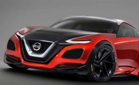 Йей! Май ще има нов Nissan 370Z с V6 мотор и голям екран