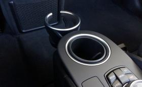 BMW разработва... самонивелиращи се поставки за чаши