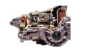 Dodge пенсионира най-стария автоматик в автомобилната индустрия, който все още се използва