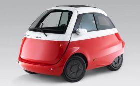BMW Isetta е жива! Вече е симпатичен градски електромобил от Германия