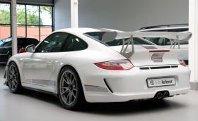 Това Porsche 911 997 GT3 RS 4.0 е на 3000 км и се продава за... 780 000 лв.