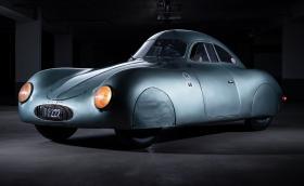 Porsche Type 64 от 1939-та. Първото и най-значимо Porsche в историята се продава