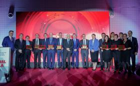 За първи път връчиха награди на българската автомобилна индустрия