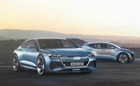 Audi A9 e-tron ще е най-скъпото и луксозно Audi