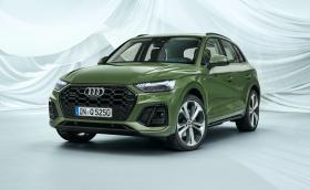 Открийте разликите: Новото Audi Q5