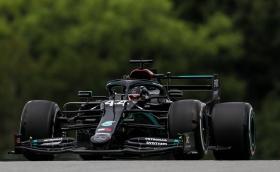 Сезон 2020 във Формула 1 започва!