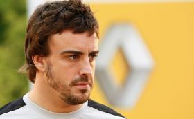 Фернандо Алонсо се връща във Формула 1 с Renault