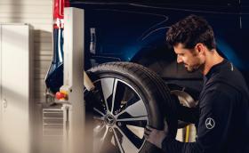 Силвър Стар внедрява видео комуникация с клиентите на Mercedes-Benz